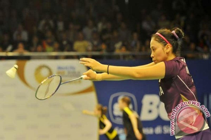 Satu lagi wakil Indonesia keperempat final ganda campuran