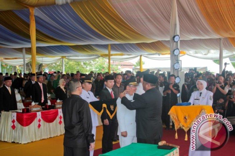 Wali Kota Gorontalo Akhirnya Dilantik