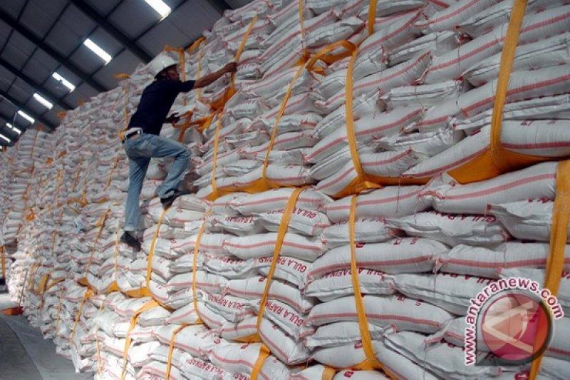 Kementerian Perdagangan mencabut kewajiban lelang gula rafinasi