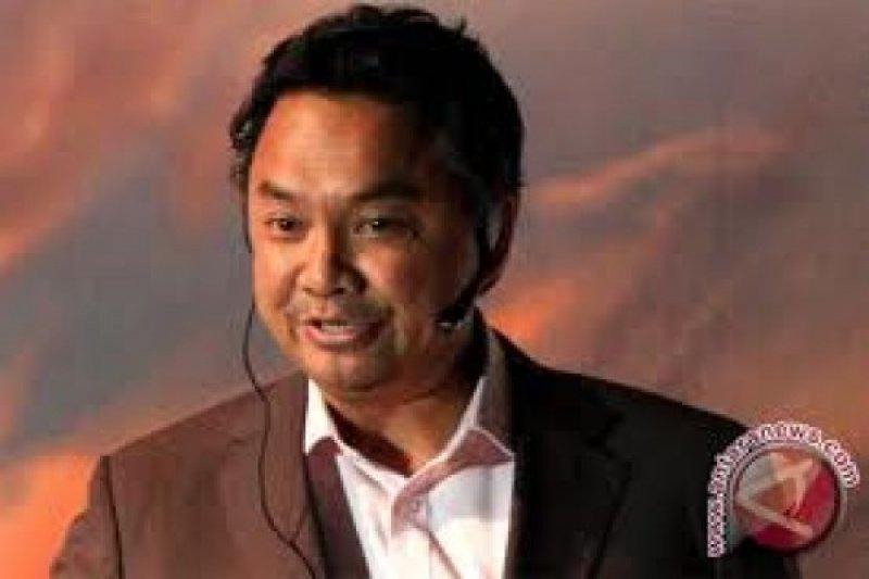 Dino Patti Djalal Dilantik sebagai Wakil Menlu