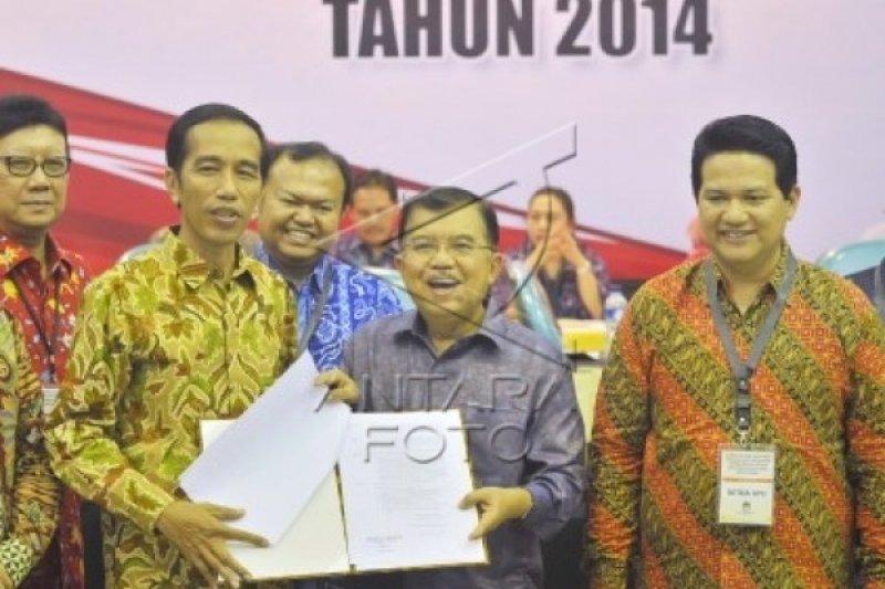 Katapedia: Kemenangan Jokowi Buktikan Peran Media Sosial