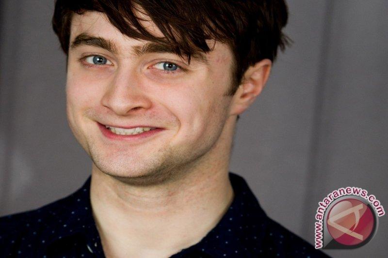 Daniel Radcliffe Ingin Jadi Sutradara