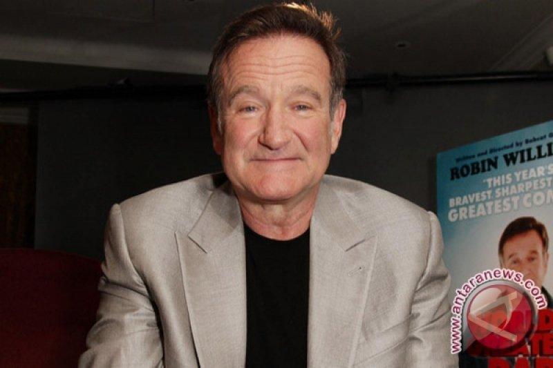 Robin Williams Dalam Kenangan Film-Filmnya