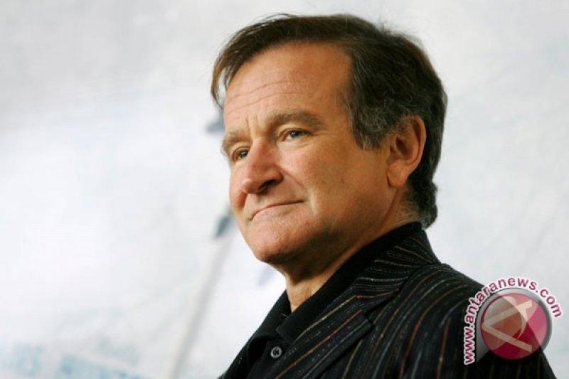 Robin Williams Mengidap Parkinson