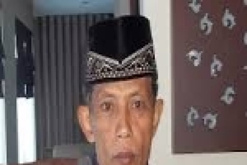 Pengurus Nu Lampung Gelar Halal Bihalal