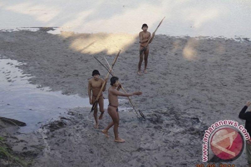 Pejabat top Brazil dieksekusi di kota terpencil Amazon