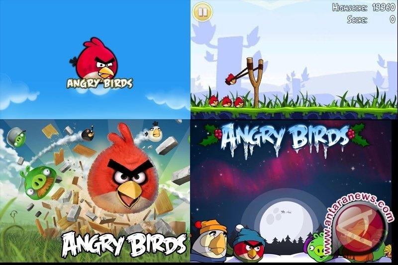 Pekka Rantala Jadi CEO Angry Birds Tahun Depan