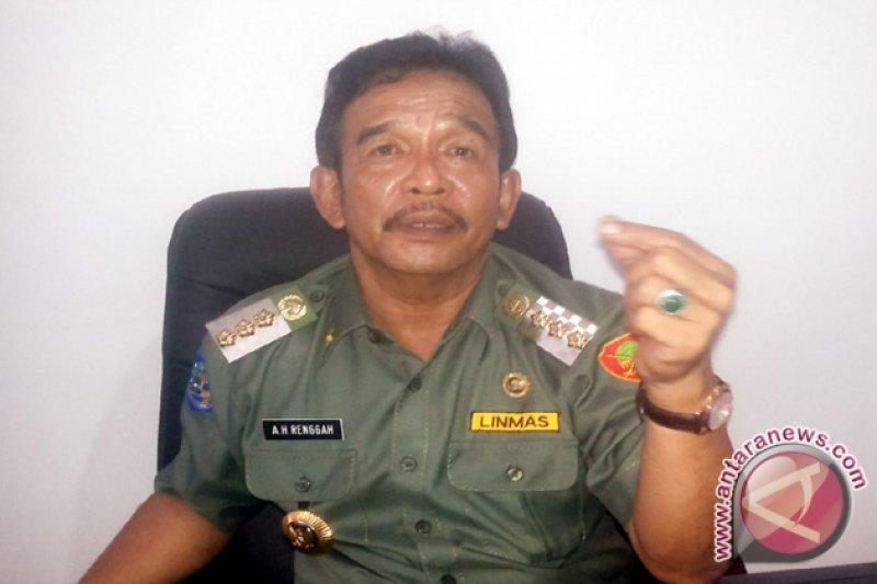 Penjabat Bupati Morowali Utara Tolak Buat LKPJ