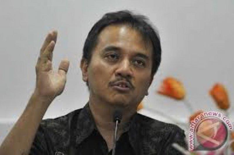 Roy Suryo tegaskan Demokrat tetap komit dukung Prabowo