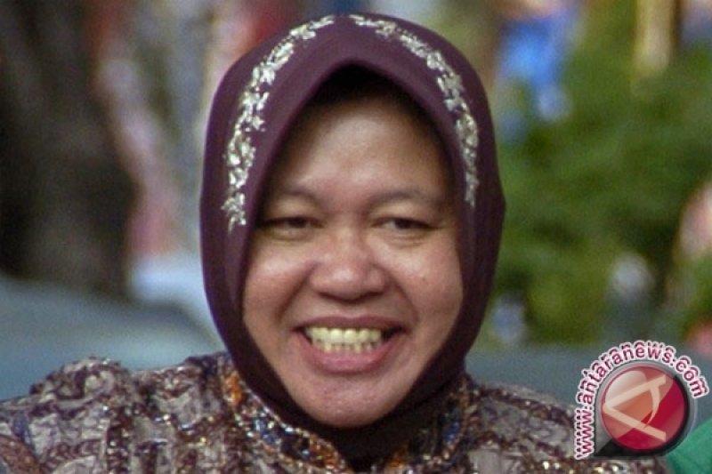 Wali Kota Surabaya sampaikan materi ketahanan pangan di markas PBB