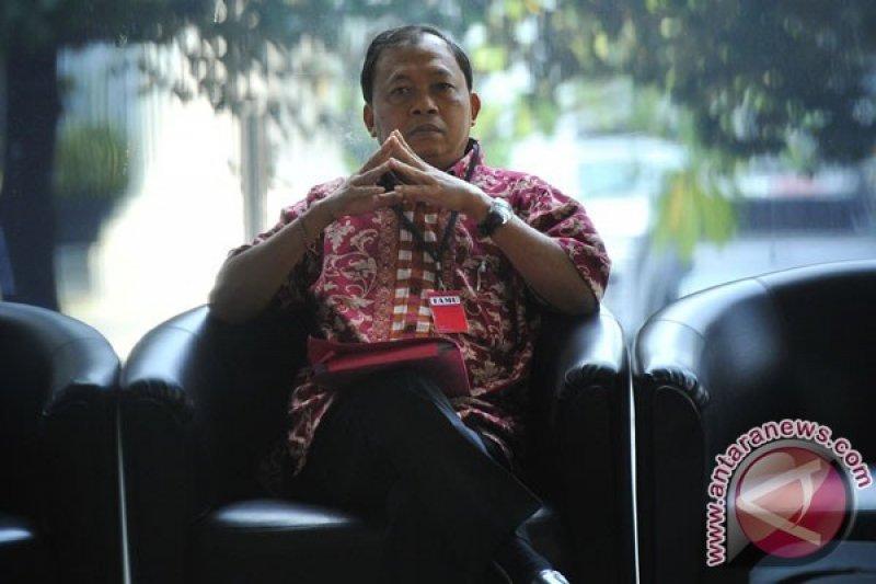 Wayan Koster Diperiksa KPK Terakit Pembangunan Wisma Atlet