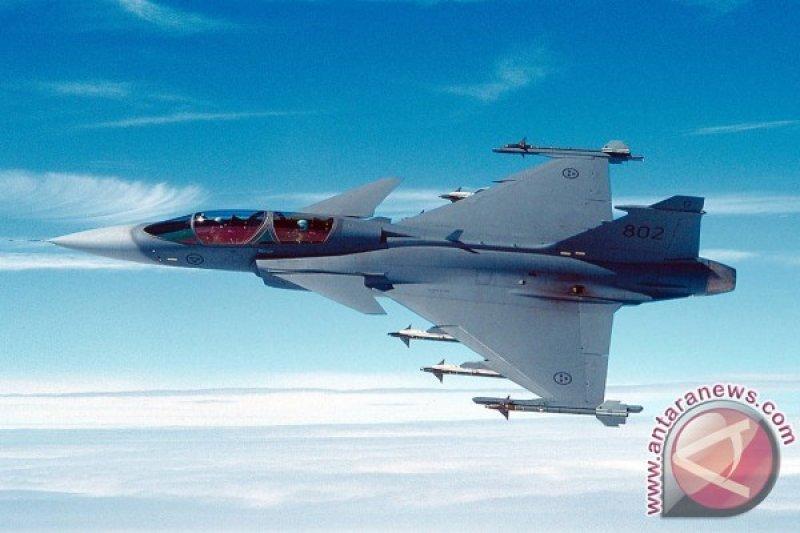 Tiga Pesawat Tempur Terbaru Disiapkan Sebagai Pengganti F-5E/F Tiger II