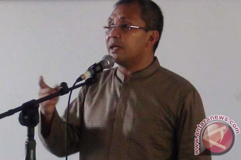 Wali Kota Makassar Buat Lorong Bebas Tuberculosis