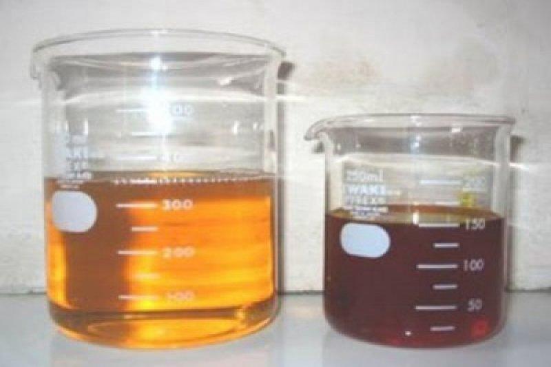PSE UGM memproduksi biodiesel dari jelantah