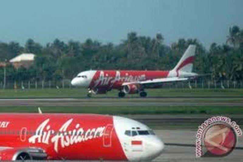 Airasia batalkan penerbangan ke Bali karena penutupan Bandara