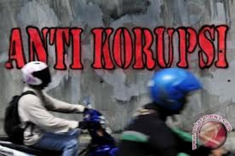 Membumikan Jiwa Anti Korupsi melalui Implementasi Sustainable Integritas