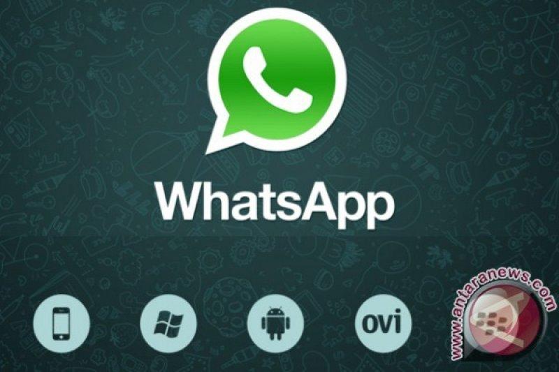 Polisi-Kemenkominfo Koordinasi Selidiki Konten Porno WhatsApp