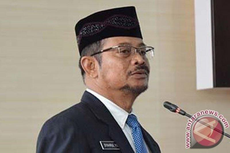 Gubernur Minta DPD Kawal Program Hasil Musrenbang