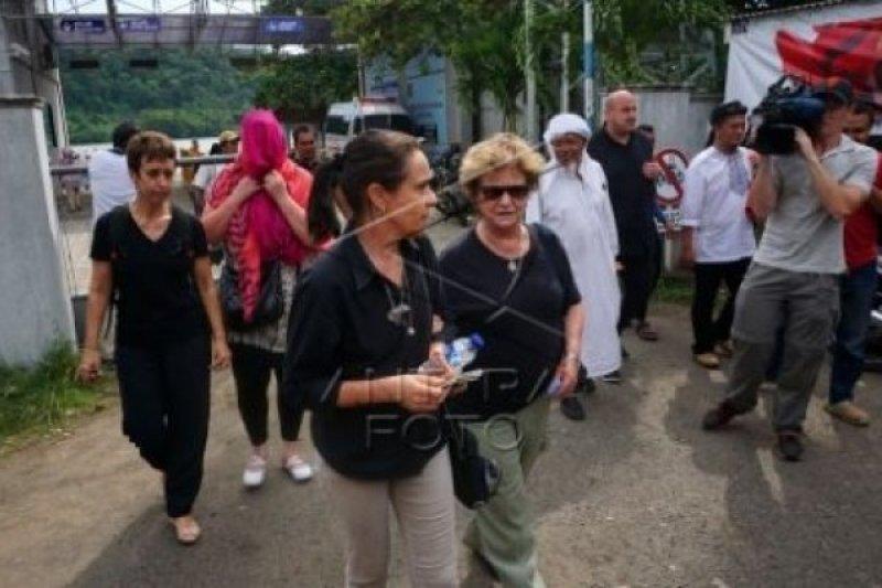 Di Brazil, Korban tewas penggerebekan geng narkoba bertambah jadi 28