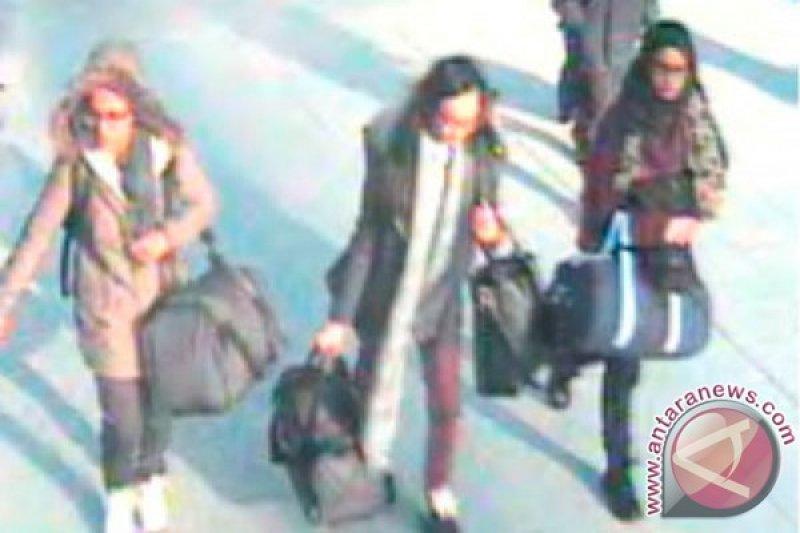 MA Inggris memeriksa kasus WN yang bergabung dengan ISIS