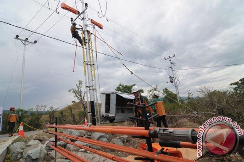 Bupati Sigi janjikan listrik di Lindu nyala akhir tahun 2019
