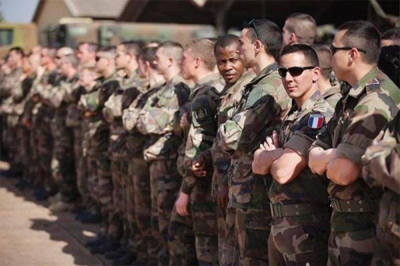 Pasukan Prancis tewaskan lebih dari 30 gerilyawan di Mali