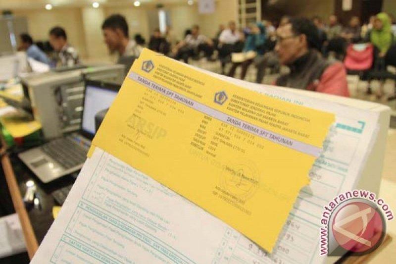 DJP: Tarif PPh badan 22 persen untuk tahun pajak 2020