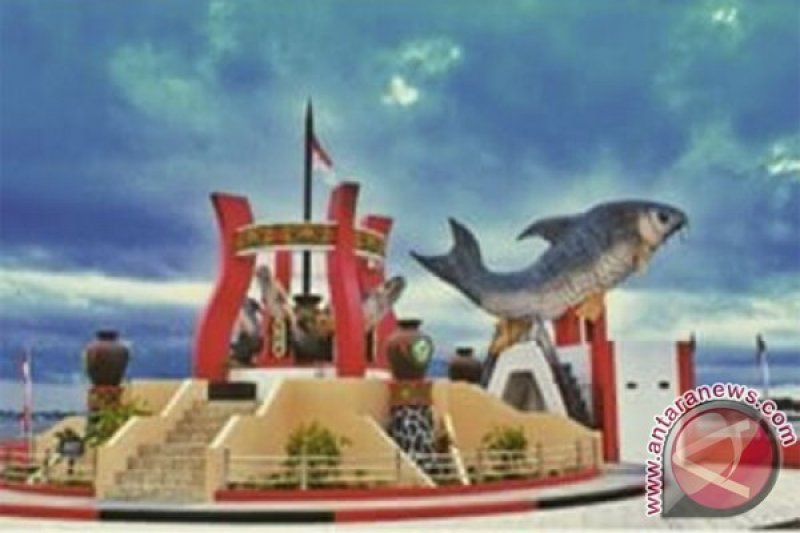 Promosi Ikan Jelawat Mampu Dongkrak Penjualan Antara News Kalimantan Tengah Berita Terkini Kalimantan Tengah