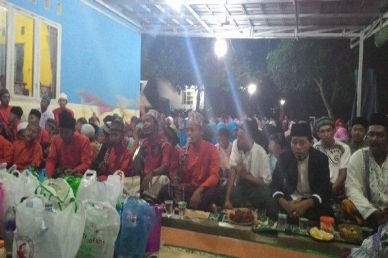 PWNU Lampung gelar tradisi NU
