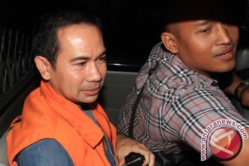 KPK Panggil Anggota DPRD Banten Terkait Kasus Wawan