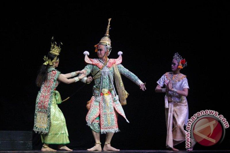 Khon Ramakien