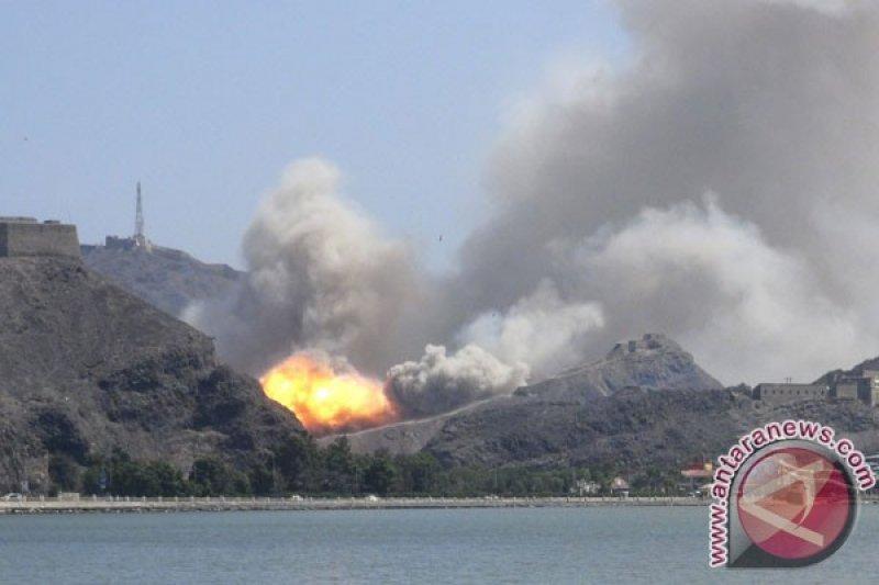 Operasi Militer Terhadap Al-Houthi Saat Ini Tak Diperlukan