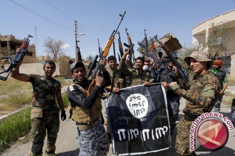 Jan Kubis Puji Pembebasan Kota Tikrit Dari ISIS