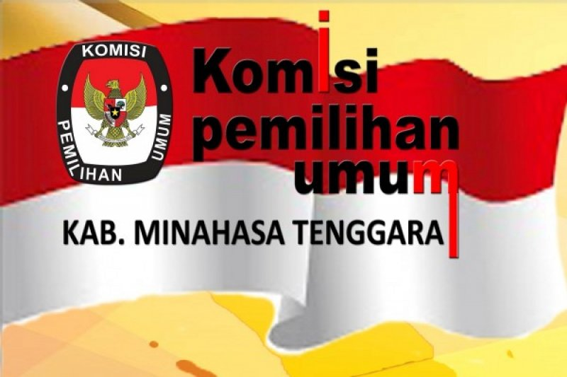 Hari ini terakhir pendaftaran, KPU Minahasa Tenggara cari relawan demokrasi