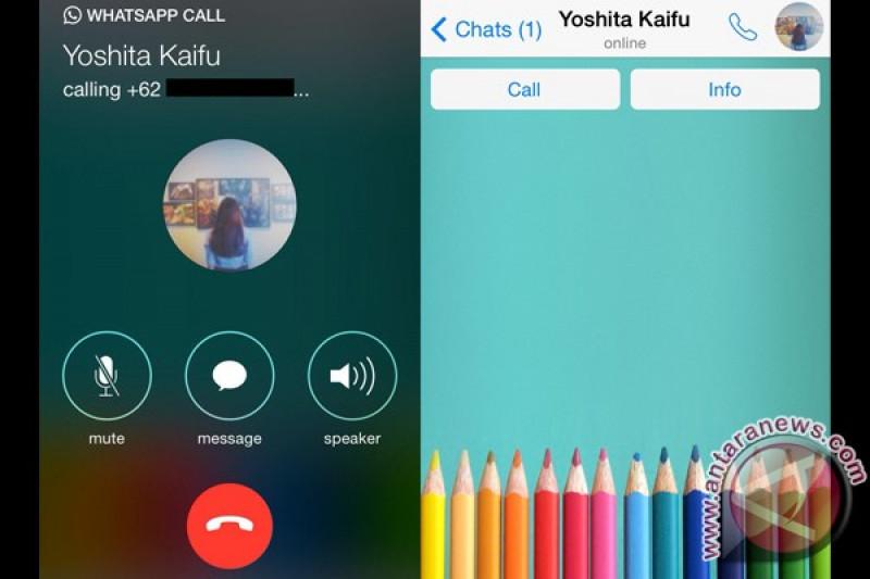 Hati Hati Undangan Video Call Whatsapp Antara News
