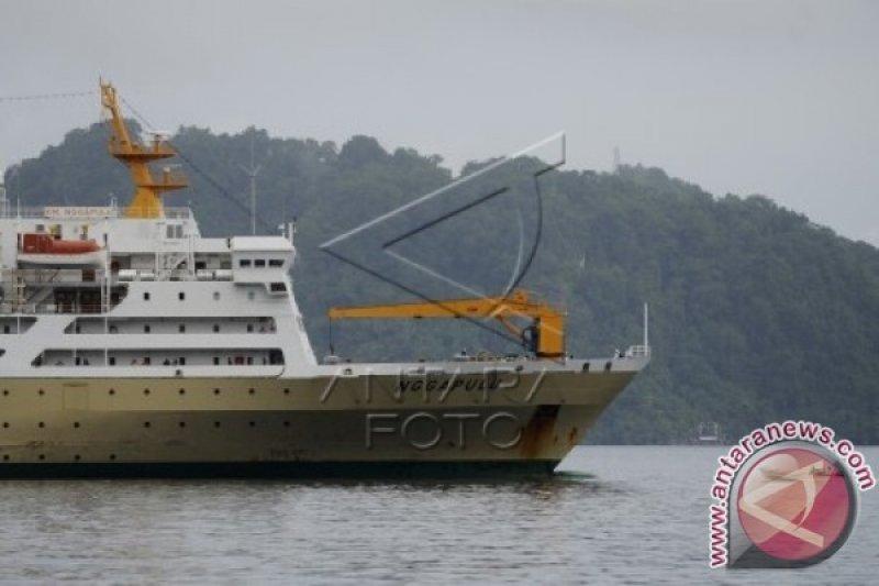 KUPP Pagimana siapkan kapal cadangan untuk pemudik