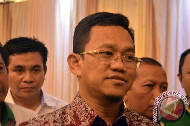 Amir Uskara : PPP Sulsel fokus pilkada 2017