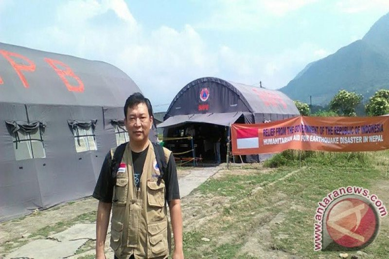 Nepal Beri Penghargaan Dokter Indonesia