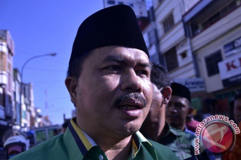 PPP akan gugat KPU karena rekomendasinya ditolak