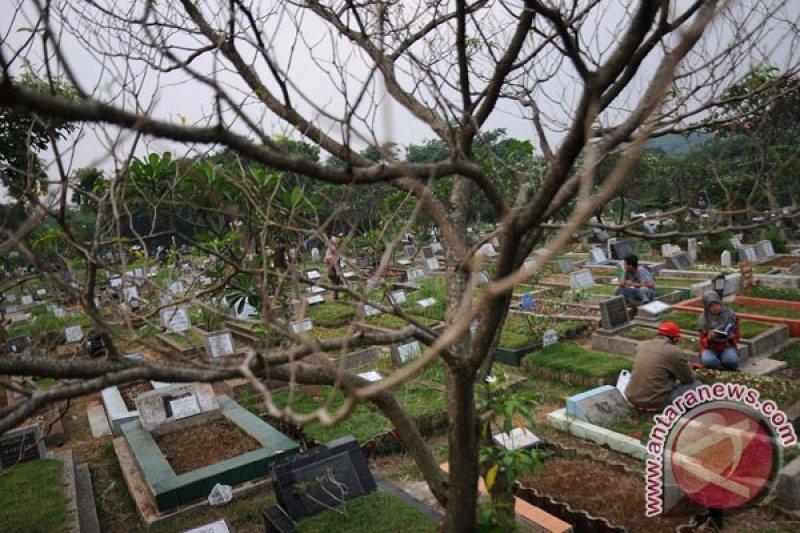 Pemkot Depok buka permakaman baru di lahan seluas delapan hektare