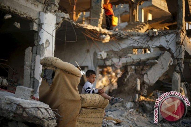 AS tentang penyelidikan kejahatan perang atas Israel