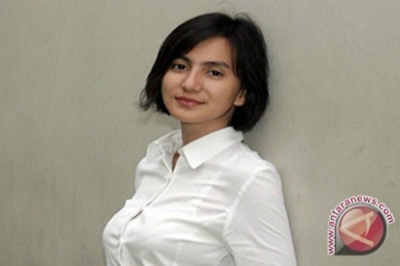 Wanda Hamidah diperiksa sebagai saksi UPS
