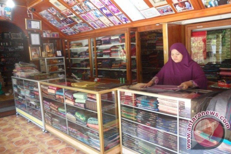 Legislator Minta Pasar Songket Sawahlunto Segera Difungsikan