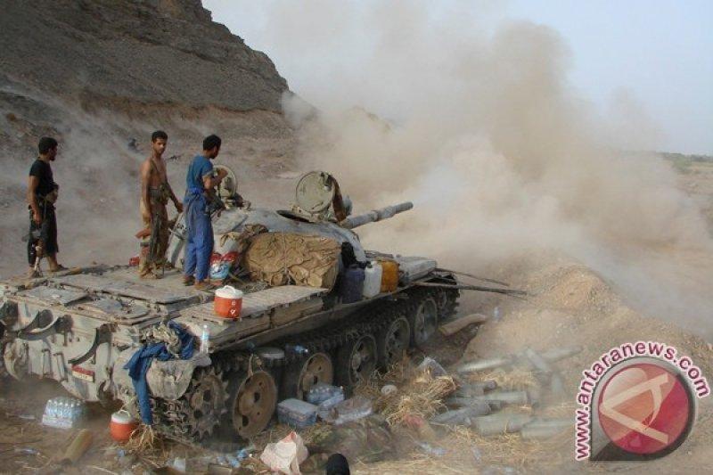 Pasukan Afganistan tewaskan pimpinan senior al Qaeda al-Masri