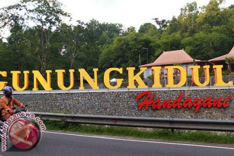"""Pemkab Gunung Kidul tambah koleksi """"stone garden"""""""