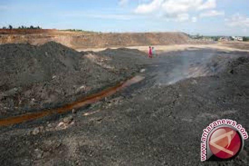 Polisi sita 24 alat berat dari tambang batubara ilegal di Kalsel
