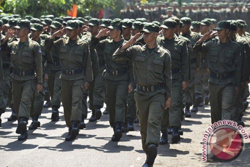 MPR dukung Kementerian Pertahanan bentuk komponen cadangan pertahanan negara