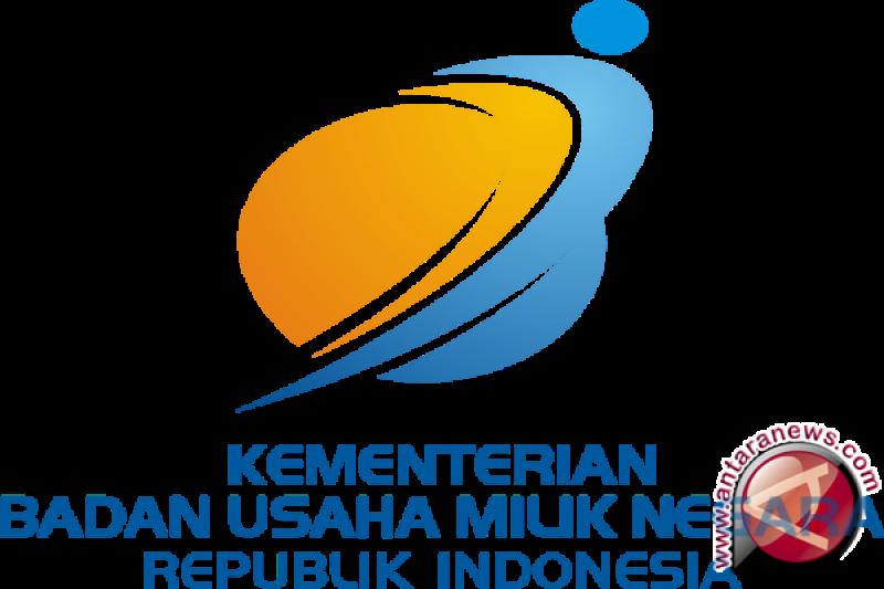 Kementerian BUMN distribusikan 3 juta masker ke 48 kabupaten/kota di Indonesia