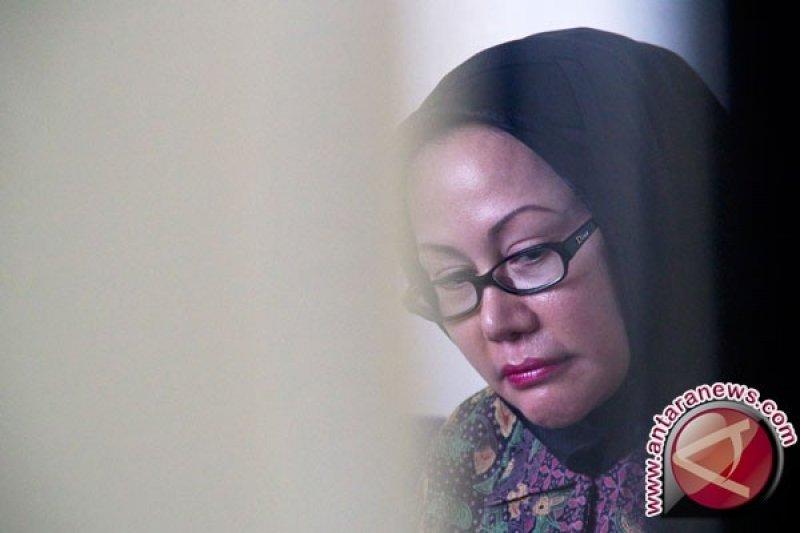 Mantan Ketua KPK Dapatkan Remisi, Ratu Atut Tidak