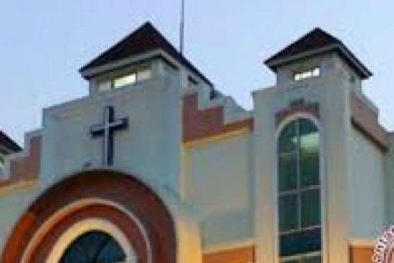 Pemkab Biak Bantu Gereja Rp12,7 Miliar